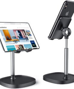 tablet stand high