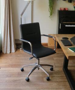 luke bureaustoel sfeer